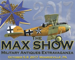 Military Antiques Xtravaganza @ Monroeville Convention Center | Monroeville | Pennsylvania | United States