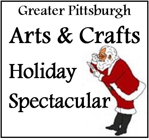 Greater Pittsburgh Arts & Crafts Holiday Spectacular @ Monroeville Convention Center | Monroeville | Pennsylvania | United States