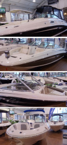 2017 Pittsburgh Boat Show @ Monroeville Convention Center | Monroeville | Pennsylvania | United States