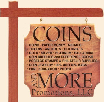 C.A.M.P. Coins And More Promotions @ Monroeville Convention Center - South Hall | Monroeville | Pennsylvania | United States