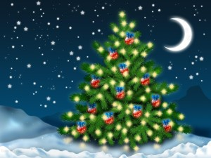 Community Tree Lighting Ceremony @ Old Stone Church | Monroeville | Pennsylvania | United States