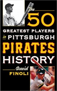 Pittsburgh Pirates: Greatest Players and Greatest Games @ Monroeville Public Library - Gallery Space | Monroeville | Pennsylvania | United States