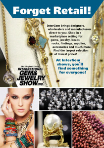 International Gem and Jewelry Show @ Monroeville Convention Center | Monroeville | Pennsylvania | United States