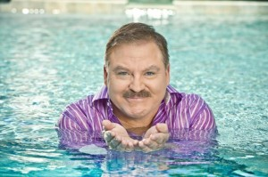 MIND-BODY-HEALING EXPO Featuring James Van Praagh - Psychic Medium @ Monroeville Convention Center - North Hall | Monroeville | Pennsylvania | United States