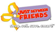 Just Between Friends Logo