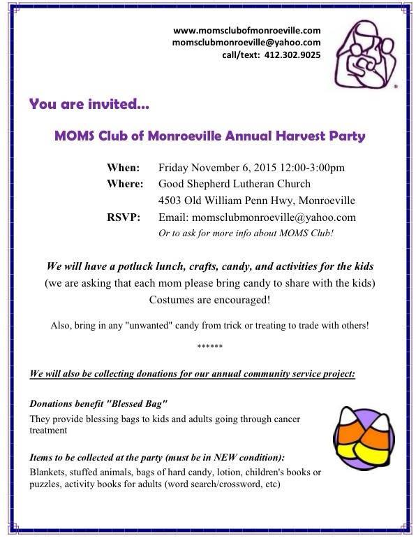 Events Archive - Page 44 of 83 - Visit Monroeville Visit