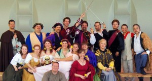 Monroeville 2018 Summer Concert Series - POOR YORICK'S PLAYERS - Romeo & Juliet @ Tall Trees Amphitheater - Monroeville Community Park West | Monroeville | Pennsylvania | United States