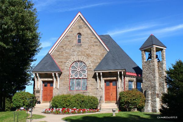 Old Stone Church Monroeville Pa Whitepearstore