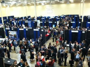 PERC_Job_Fair