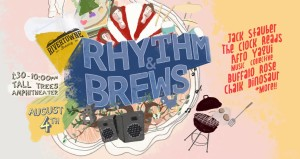 Rivertowne Brewing Rhythm and Brews 2018 @ Tall Trees Amphitheater - Monroeville Community Park West | Monroeville | Pennsylvania | United States