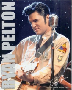 ELVIS LIVE Concert Starring Ryan Pelton @ Monroeville Convention Center | Monroeville | Pennsylvania | United States