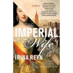 The_Imperial_Wife