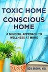 Book Signing and Author Talk:  Dr. Rob Brown, Toxic Home/Conscious Home @ Barnes & Noble | Monroeville | Pennsylvania | United States