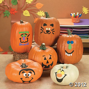 Pumpkin Decorating Night @ Monroeville Community Park West - Pavilion #3 | Monroeville | Pennsylvania | United States