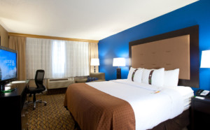 Holiday Inn Room