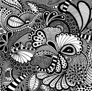 Learn to Draw Zentangle @ Monroeville Public Library - Maker Space | Monroeville | Pennsylvania | United States