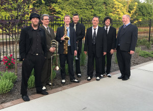 Monroeville Tall Trees Summer Concert Series - DR. ZOOT  @ Tall Trees Amphitheater - Monroeville Community Park West | Monroeville | Pennsylvania | United States